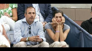 Matt Lauer And Annette Roque: How Much Did His Wife Know About His Secret Life?