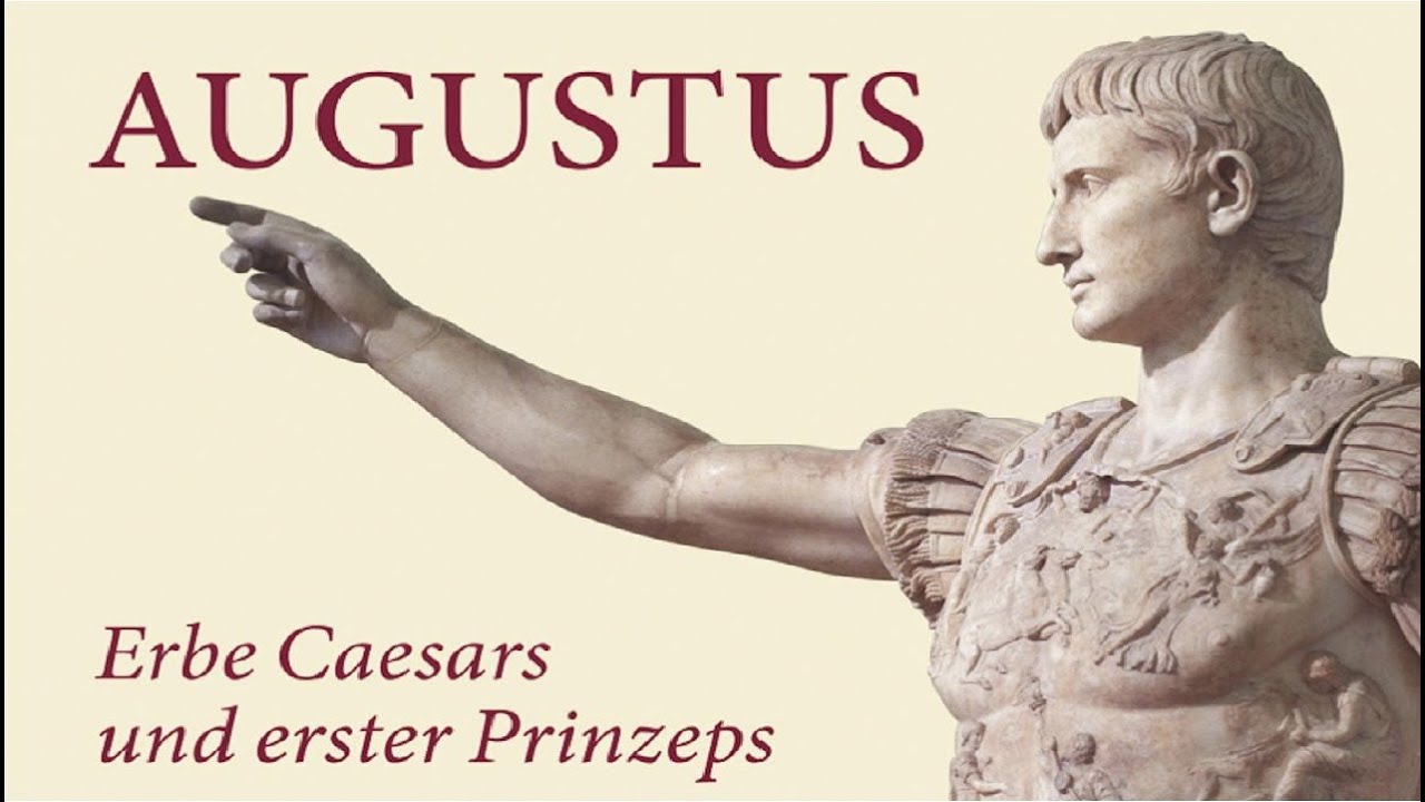 Download Augustus