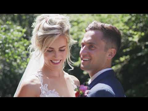 The Wedding of Karina & Carl