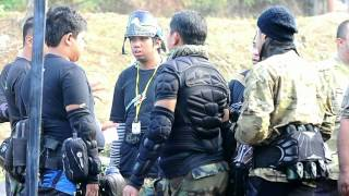 Malaysia Tactical Paintball Championship (TPC) #04 2012 - Day 2