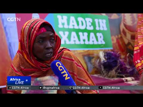 Mogadishu initiative empowers Somali women