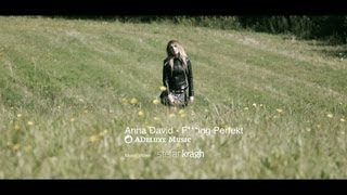 Anna David F...ing Perfekt (Official Music Video)