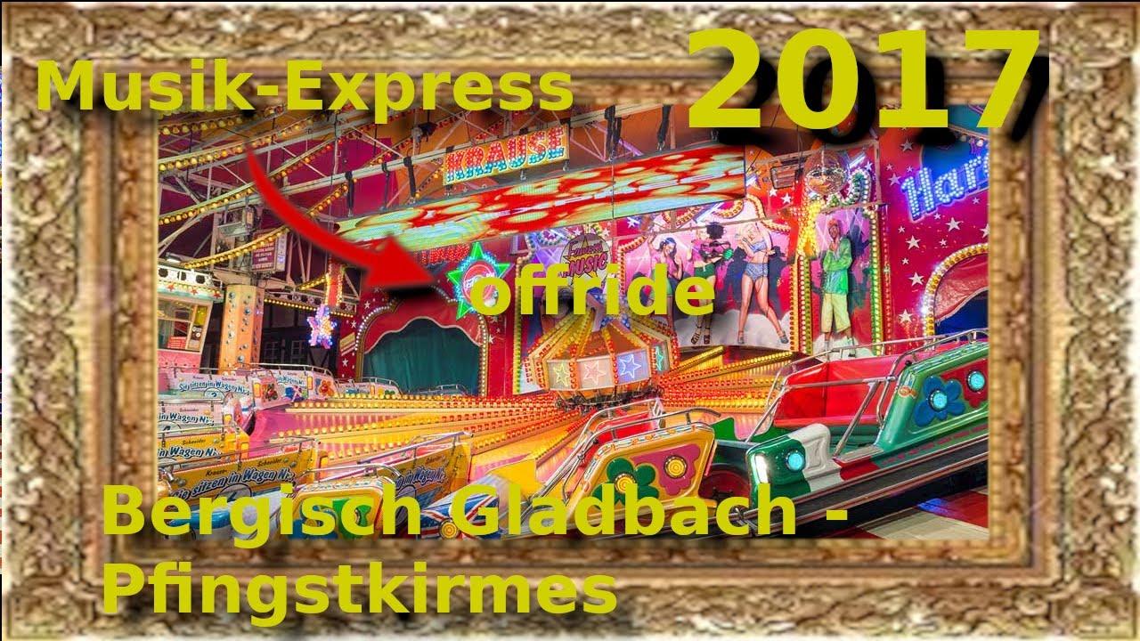 Gladbach Express
