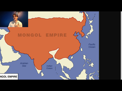 More Horses Than People - Mongolia Explained
