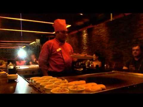 restaurant Gaijin tenppayaki  cancun luxury