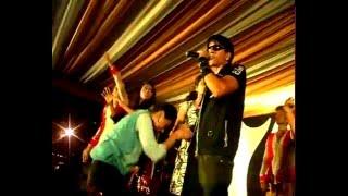 Tare gin gin - Bhangra Song Live by Sunny.V Rockstar