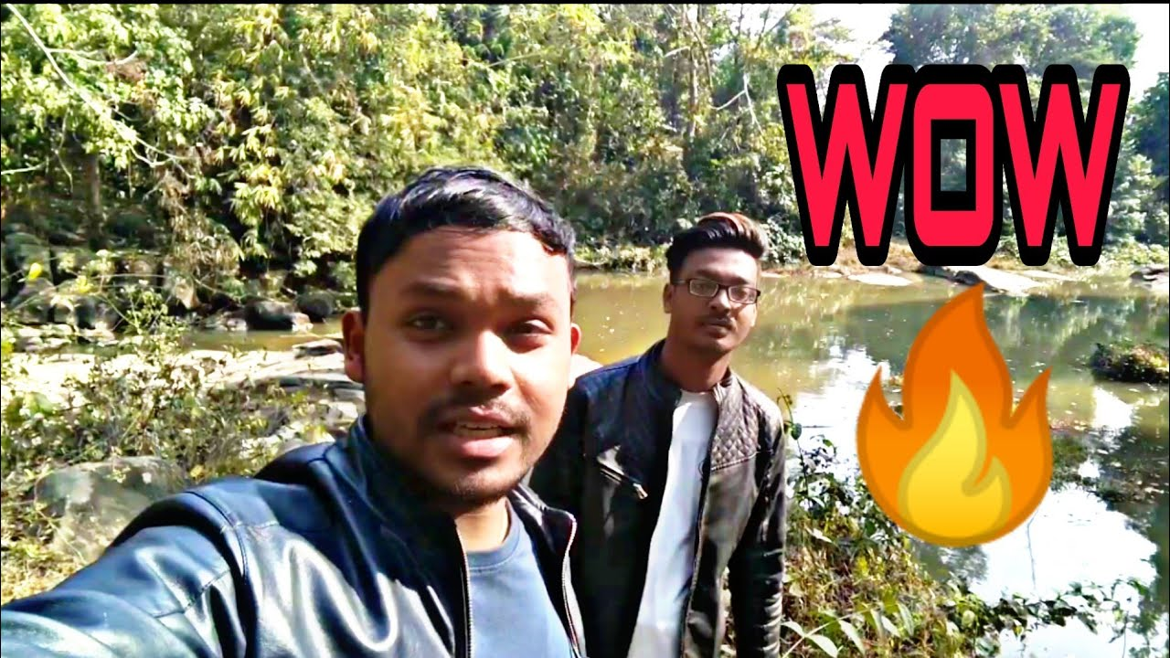Unplanned Trip Are Always Awesome l VLOG 11 - YouTube