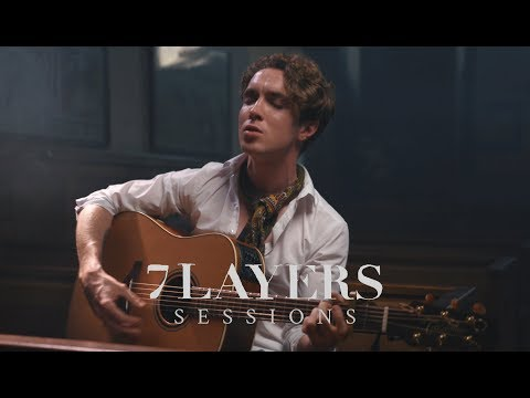 David Keenan - Tonight I Want To Lie With Someone Who Doesn't Care - 7 Layers Sessions #116