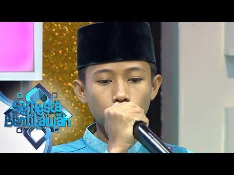 Shalawat Versi Beat Box Al Quraniyah Shalatun Bissalami Semesta Bertilawah Episode 14