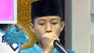 Shalawat Versi Beat Box Al Quraniyah (Shalatun Bissalami) - Semesta Bertilawah Episode 14