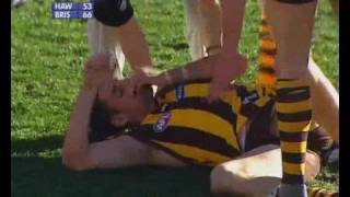 Greatest AFL marks of all time-The Very Best