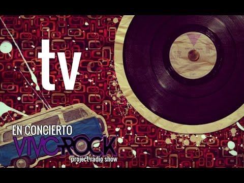 VIVO ROCK TV. Capítulo 2.13  BLACK SEAL
