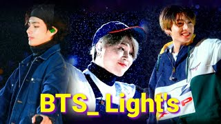 BTS Lights Live in japan 5th Muster🔥💕
