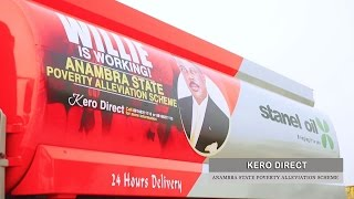 Kero Direct Project of Anambra State Government