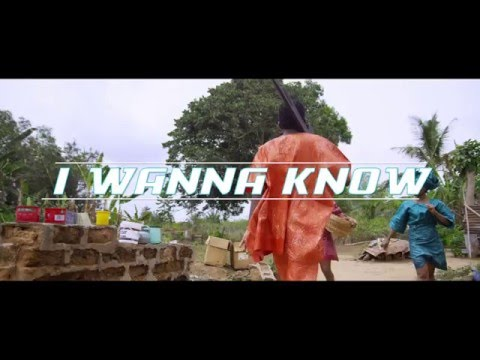 Mr May D - I Wanna Know [Official Video]