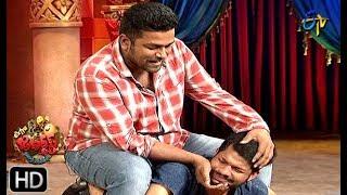 Fasak Shashi  Performance | Extra Jabardasth | 24th  May 2019 | ETV Telugu