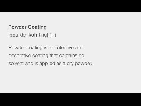 Introduction to AkzoNobel Powder Coatings