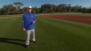 infield drills outstanding infield play by the img academy baseball program 1 of 6