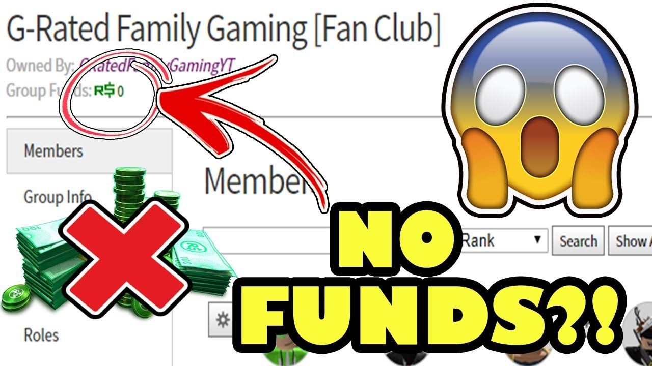 Robux Not Showing Up In Groups After Clothing Purchase?! - New 3 Day Wait  For Group Robux