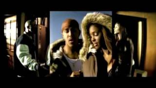 Marques Houston - All Because Of You