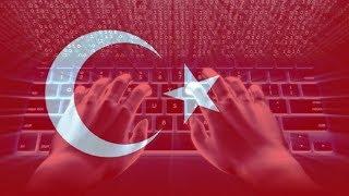 TÜRK HACKERLAR SURİYELİ HACKERLARI HACKLEDİ !!!