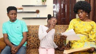 Never Fail An Exam In An African Home | Mc Shem Comedian