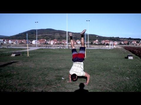 Street Workout MOTIVATION [Komren]