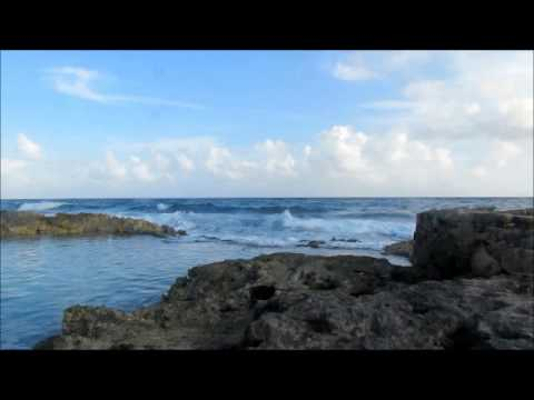 Natural Ocean Waves