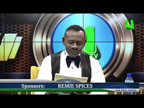 The REAL NEWS with Akrobeto - EPISODE 32