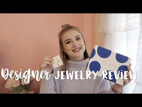 Designer Jewelry Review | Ana Luisa