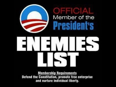 Obama Admin Enemies List   Reverend Franklin Graham   Hannity   1/18/2014