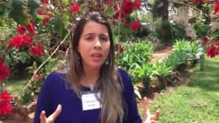 Depoimentos - Escola das Deusas - Alto Paraíso - Michelle Ximenes Ot Ene