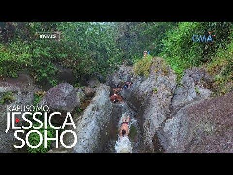Kapuso Mo, Jessica Soho: Adto ta sa Negros!