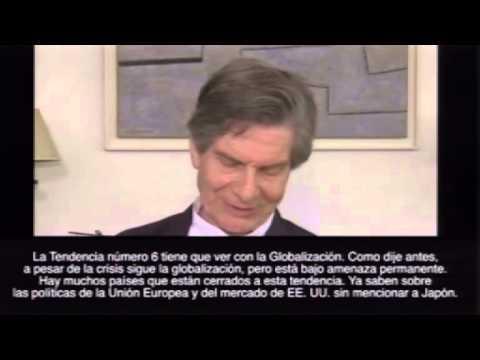"""Análisis geopolítico mundial"" - Guy Sorman"