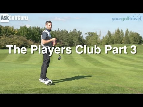The Players Golf Course Part 3