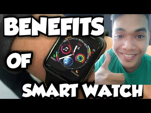 smart-watch-/-e-watch-benefits-and-how-to-use