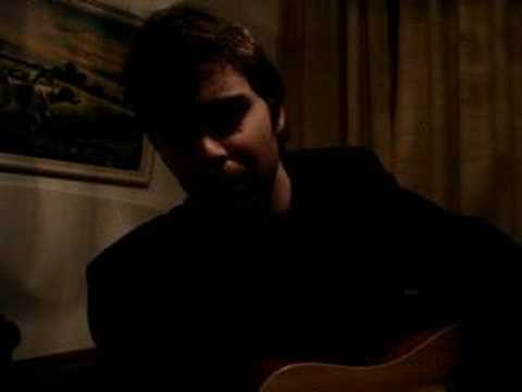 J.White-The Blowers Daughter (Damien rice cover)