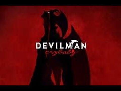Devilman crybaby- Judgement