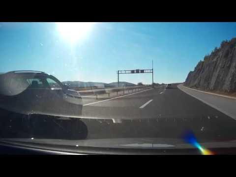 Cesta do Chorvátska 2017 (Trogir, croatia)