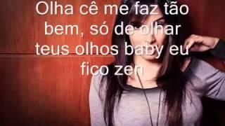 "Anitta - ""Zen""(Letra)"