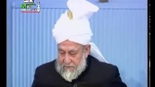 Dars-ul-Qur'an 123 - Surah Aale-Imran 165-167