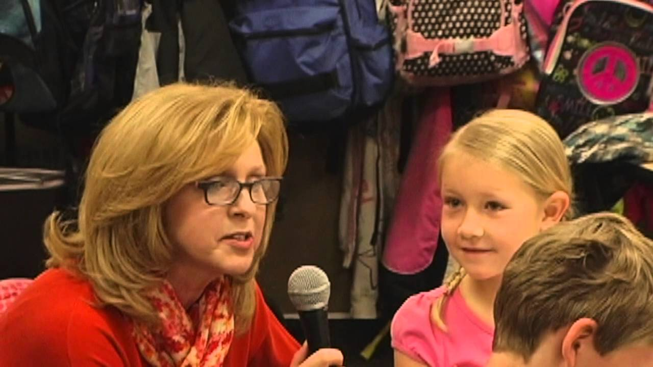 Holi Jackson Class Interview - Cache Valley for Hope