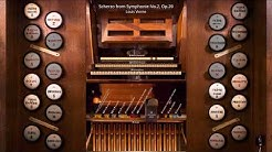 Oloron-Sainte-Marie - Pipe organ sample set for Hauptwerk