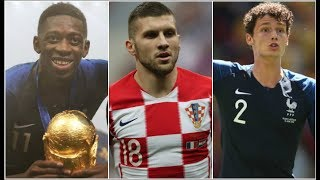 Now The World Cup Is Over Will Arsenal Grab One Of Its Stars! | AFTV Transfer Daily