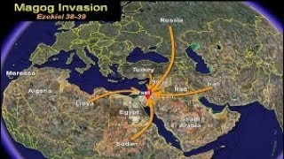 HUGE GOG MAGOG WAR WARNING! Turkeys Leader Says He & Others 2 SOON WIPE ISRAEL OFF MAP!