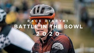 Race Diary #1 - Battle in the Bowl 2020
