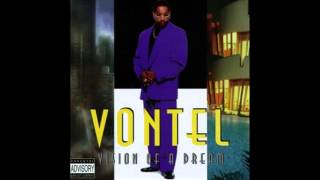 Vontel - Vision Of A Dream (Full album) 1998