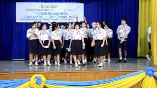 Repeat youtube video การแสดงปัจฉิม SRP School 60654