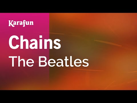 Karaoke Chains - The Beatles *