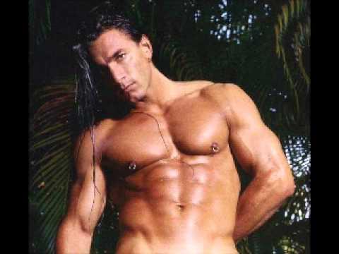 Well, that Bodybuilder daniel morocco naked